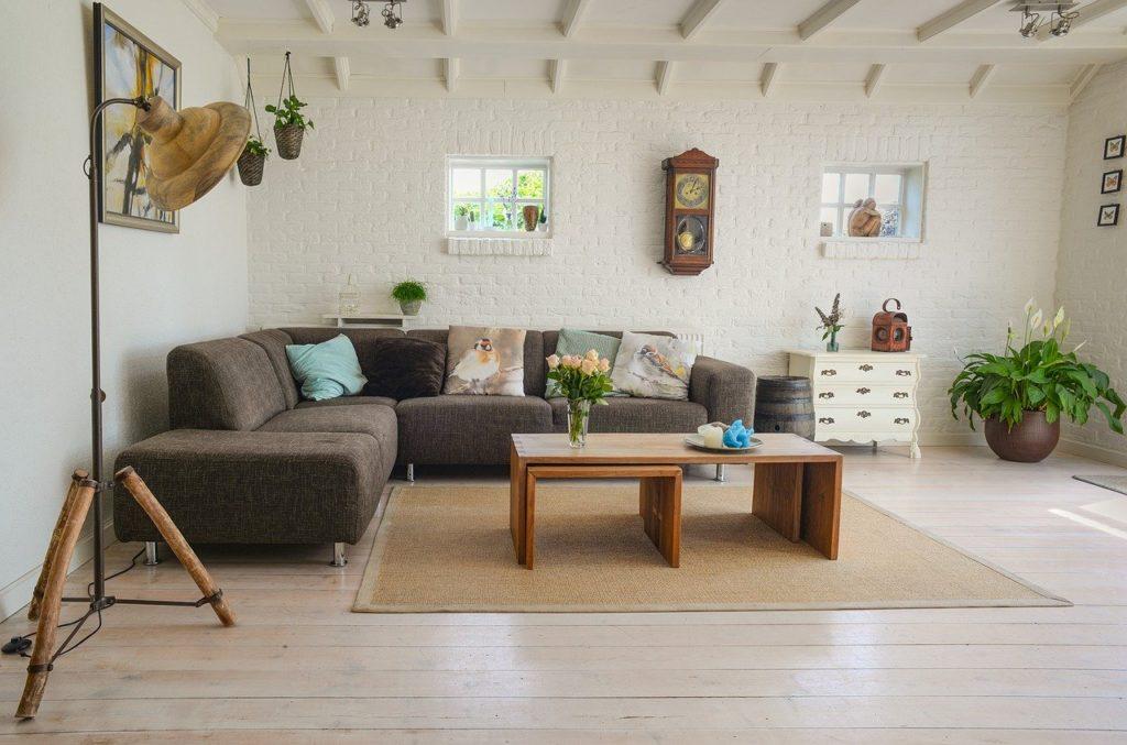 décoration salon, meubles  maison en bois ,résine et objets de décoration