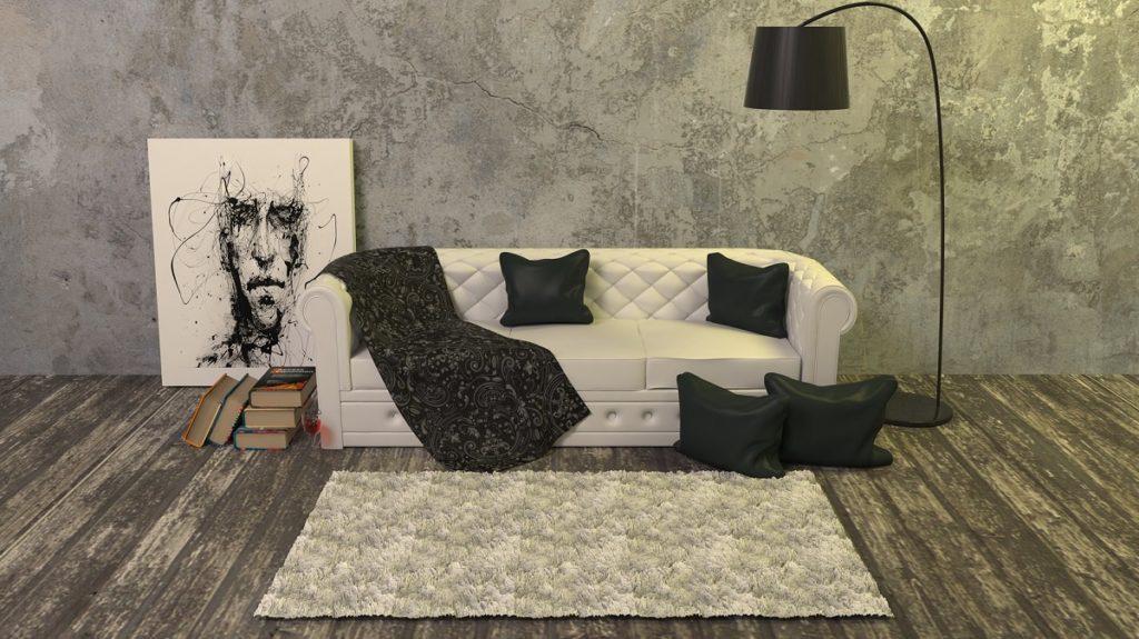 décoration intérieure ,maison parfait